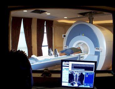 ماذا تعرف عن جهاز الرنين المغناطسي
